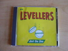 Levellers: Just The One EP: Original CD Single 1995