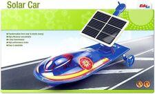 Academy edu kit 18114: Solar Car - Motorantrieb durch Sonnenlicht