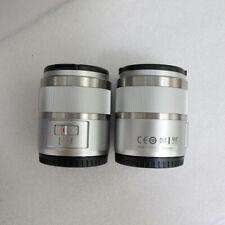 Silver YI 42.5mm F1.8 fixed lens for Panasonic G5 G6 G7GF7 GF8 GF9 GF10 GX85