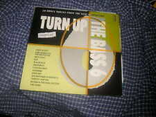 LP VA Turn Up The Bass 6 2LP ARCADE Dance Tracks