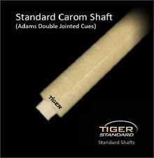 Tiger Carom Pool Cue Shaft CSH-10DT 3/8 x 10 w/ FREE Shipping