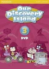 OUR DISCOVERY ISLAND 201LEVEL 3 DVD-ROM DVD