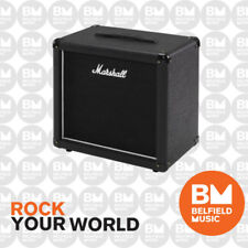 "Marshall MX112 Guitar Cabinet Extension Cab 1x12"" 80W to suit DSL-15 Head MX-112"