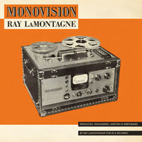Ray LaMontagne - Monovision [New CD] Digipack Packaging