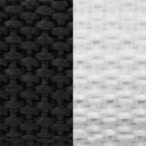 "1-1/2"" Heavy Duty Poly Webbing - 2 Colors Available"