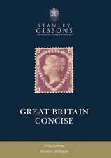 More details for gb concise stamp catalogue 2020 edition - post free - £27.95