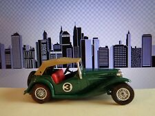 Matchbox Models of Yesteryear  No Y-8 MG  1945 -