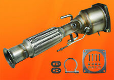 Catalizador Peugeot 406 / Break 2.2 Hdi 98kW 4HX (DW12TED4 / FAP )