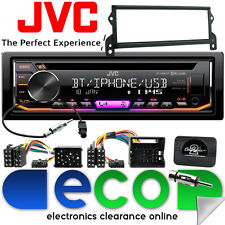 BMW Mini R50 R52 R53 Jvc Bluetooth CD MP3 USB Automóvil Estéreo KIT & volante