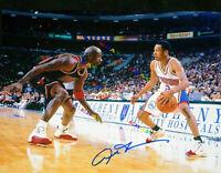 ALLEN IVERSON Philadelphia 76ers Sixers  Autographed Signed 8x10 Photo Reprint