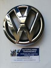 LOGO STEMMA FREGIO CROMATO ANTERIORE VOLKSWAGEN VW GOLF V 5 03>12 2008 ART.43344