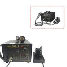 Rework Station Hot Air Gordak 952A SMD Welding Gun 220V, Soldering Tool Machine