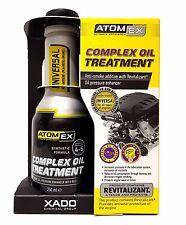 XADO Anti Öl Rauch Additiv Verbrennung & Rauchbildung Motoröl Verschleiß Schutz