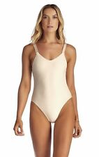 Vitamin A Women's Serafina One Piece Tank Swimsuit Serafina 6/S