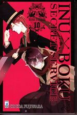 Inu x Boku Secret Service 10 - Target 63 - Ed. Star Comics