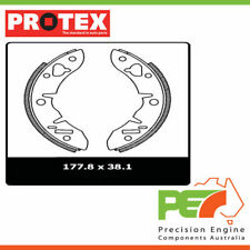 New *PROTEX* Brake Shoes - Front For LEYLAND MOKE . 2D Convertible FWD.