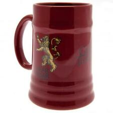 Game Of Thrones Stein Mug Lannister Official Merchandise