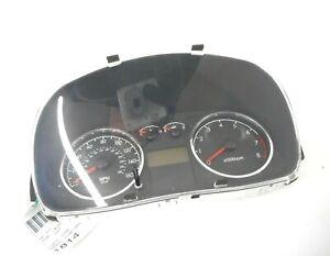 07 08 Hyundai Tiburon 2.0L Speedometer Instrument Gauge Cluster MPH AT OEM 182k