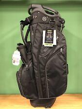 New listing New Bag Boy Golf- Chiller Hybrid Stand Bag Black/Charcoal