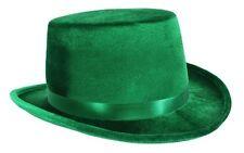 St. Patricks Day Top Hat Green Leprechaun IRISH NEW UNISEX