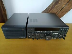 KENWOOD HF TRANSCEIVER TS-870S DSP