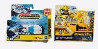 Transformers Cyberverse Prowl Bumblebee Energon Igniters Power Series  Lot of 2