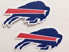 2x Buffalo Bills Car Window Bumper Laptop iPhone Digital Vinyl Sticker Decal
