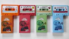 Gorillaz Song Machine Season One Strange Timez Exclusive Cassette Bundle Pack