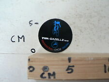 STICKER,DECAL TVM - GAZELLE TEAM PROFESSIONAL CYCLE RACING WIELRENNEN CYCLINGA