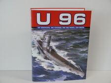 Modellbau - U 96   -  Ordner für Hefte / Magazine
