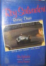 * Roy Salvadori -  Racing Driver  Roy Salvadori , Anthony Pritchard  *