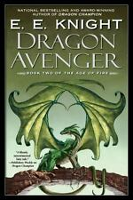 Dragon Avenger Age of Fire, Book 2