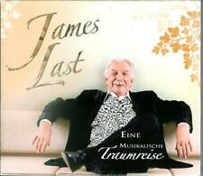 """JAMES LAST  """" Eine musikalische Traumreise """"  3 CD"""