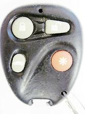 Keyless remote entry Aftemarket  blue LED clicker keyfob wireless beeper opener