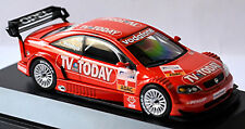 Opel Astra V8 Coupè DTM 2002 Tv Today M.Winkelhock #8 1:43 Schuco