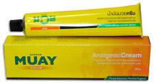Namman Muay Thai Boxing Cream 3x100g Balm Massage Muscular Pain Relief Best Sell