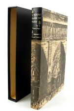 Notre Dame De Paris by Victor Hugo - Limited editions Club - 1955