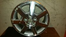 2007 CADILLAC CTS 16x7 7 SPOKE POLISHED (OPT PX0) ALLOY WHEEL #2