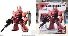 FW GUNDAM CONVERGE 8 #164 YMS-14 Char's Custom Gelgoog SD Mobile Suit Bandai New