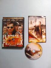 Flight of the Phoenix (DVD, 2005, Widescreen)
