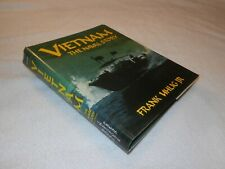 "VIETNAM  Coastal River & Naval Air War history     ""VIETNAM THE NAVAL STORY"""