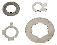 Tab Washer Set engine clutch gearbox washers 4speed 650 750 Triumph UK MADE