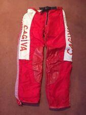 "Cagiva Sinisalo Vintage Twinshock Evo Motocross Pants Trousers 32"""