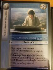 Lord of the Rings TCG Fellowship 1R55 The Mirror of Galadriel CCG LOTR