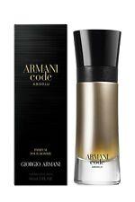 Armani Code Absolu Eau de Parfum Spray, 2-oz