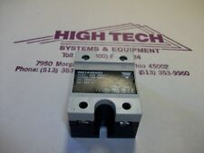 Carlo Gavazzi RM1A48A50 Solid State Relay Contactor NEW