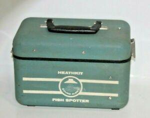 Fish Finder, Heathkit Fish Spotter
