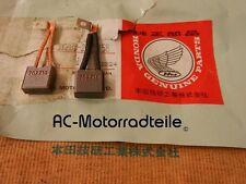 Honda GL CB CX CL 450 500 550 650 750 900 1000 1100  Four Boldor Anlasser Kohlen