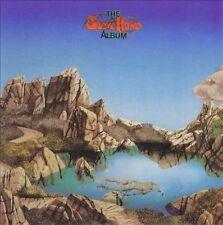 The Steve Howe Album by Steve Howe (CD, Nov-2010, Wounded Bird)