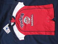 Minnesota Twins Infant Suit 1-Piece size 3/6 Month NWT